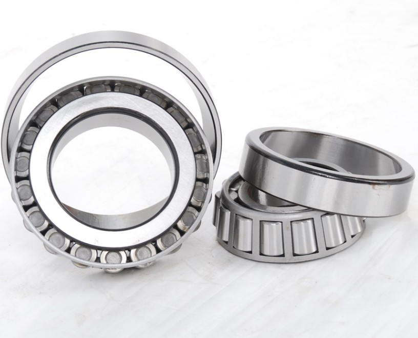190 mm x 400 mm x 155 mm  KOYO NU3338 cylindrical roller bearings