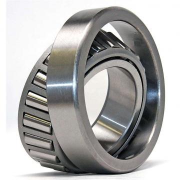 17 mm x 40 mm x 16 mm  SKF NJ 2203 ECP thrust ball bearings
