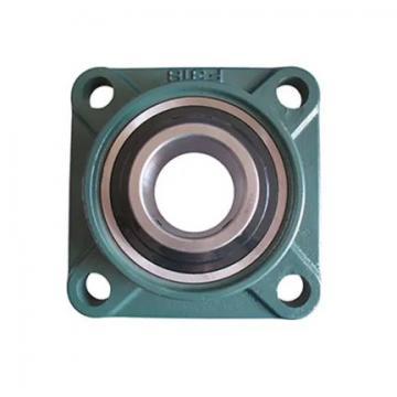 400 mm x 540 mm x 65 mm  KOYO 6980 deep groove ball bearings