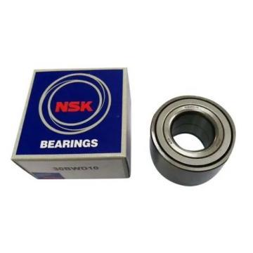 180 mm x 260 mm x 168 mm  KOYO 313812W cylindrical roller bearings