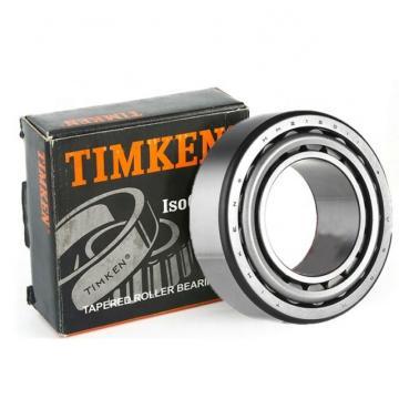 80 mm x 125 mm x 36 mm  NTN 33016 tapered roller bearings