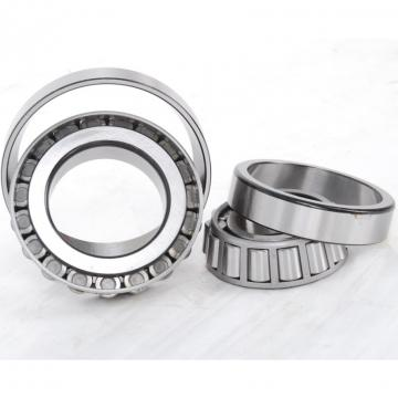 260 mm x 360 mm x 46 mm  KOYO 7952 angular contact ball bearings