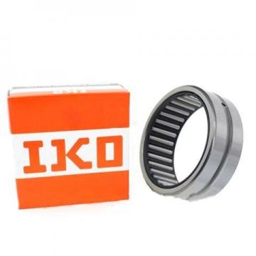 127 mm x 142,875 mm x 7,938 mm  KOYO KBX050 angular contact ball bearings