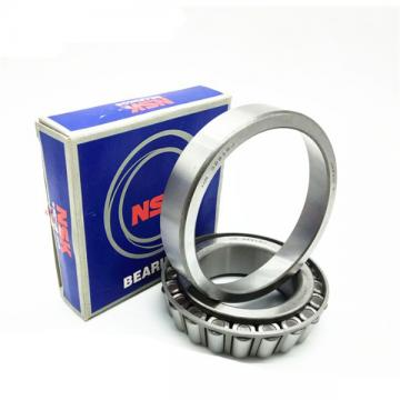 95 mm x 200 mm x 45 mm  SKF N 319 ECP thrust ball bearings