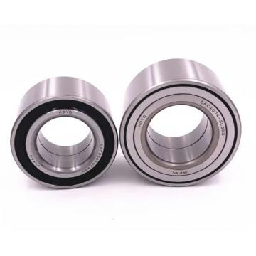 90 mm x 160 mm x 30 mm  SKF 6218-2Z/VA228 deep groove ball bearings