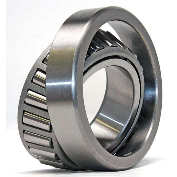 75 mm x 160 mm x 37 mm  NTN 7315B angular contact ball bearings #2 image