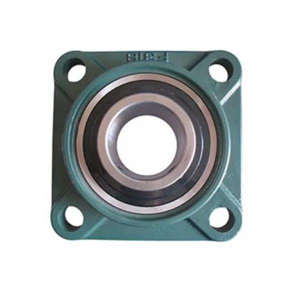 AMI KHFT207-20  Flange Block Bearings #2 image