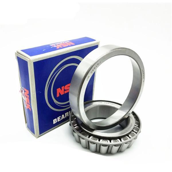 NTN HM237545NA/HM237510CD tapered roller bearings #2 image